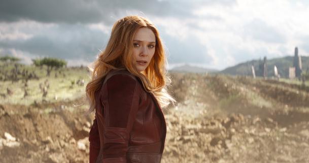 Avengers: Infinity War: Lusknutí původně měla přežít ještě jedna postava | Fandíme filmu
