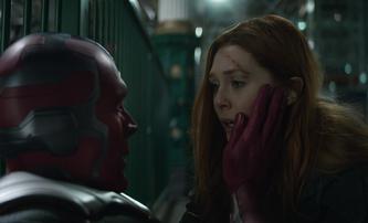 Vision a Scarlett Witch: Jejich minisérie má showrunnerku | Fandíme filmu