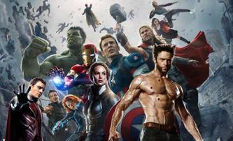 Marvel může začít pracovat s X-Meny v první polovině příštího roku | Fandíme filmu