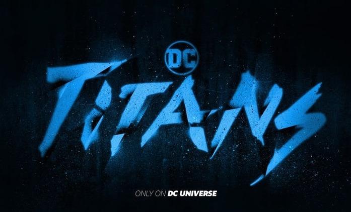 Titans: První pohled na Robina na oficiálním plakátě | Fandíme seriálům
