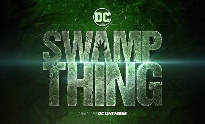 Swamp Thing: První fotky z natáčení v bažinách | Fandíme seriálům