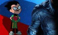 Teen Titans Go!: DC si dělá srandu z DC na plakátech a v parodickém traileru   Fandíme filmu