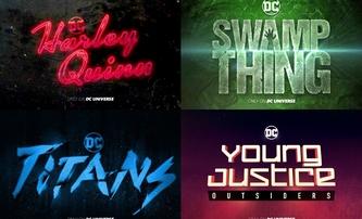 DC Universe: Co vše uvidíme na nové platformě pro DC seriály | Fandíme filmu