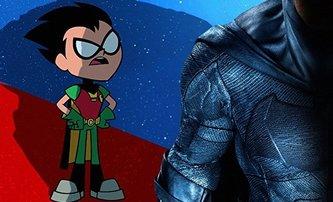 Teen Titans Go!: DC si dělá srandu z DC na plakátech a v parodickém traileru | Fandíme filmu