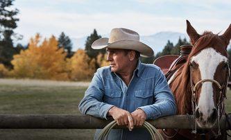 Yellowstone: Westernový Kevin Costner  v nejnovějším traileru | Fandíme filmu