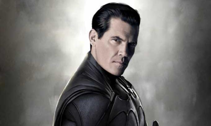 Josh Brolin Batman, nejasnosti s Deathstrokeem a další DC zajímavosti | Fandíme filmu