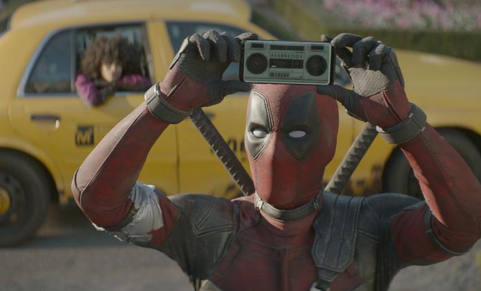 Ryan Reynolds neví, co bude s Deadpoolem, ale má pro vás tajný sestřih Green Lanterna   Fandíme filmu
