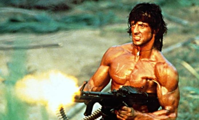 Rambo: Sylvester Stallone chce pokračovat i po letošní novince, která měla sérii uzavřít   Fandíme filmu