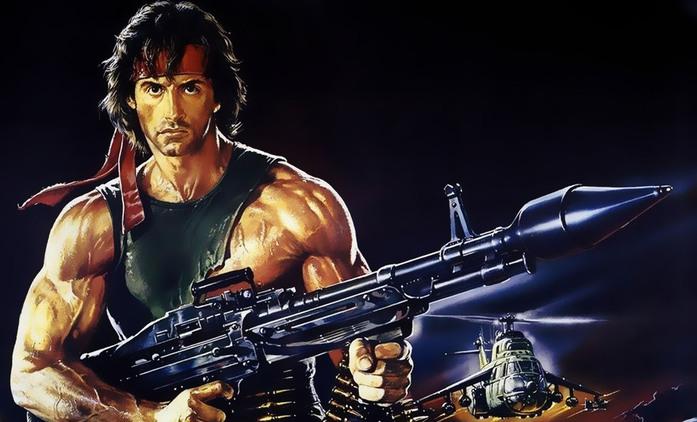 Rambo 5 našel režiséra | Fandíme filmu