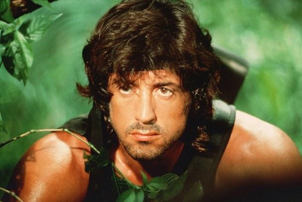 Rambo 5: Po letech ticha je znovu na cestě   Fandíme filmu