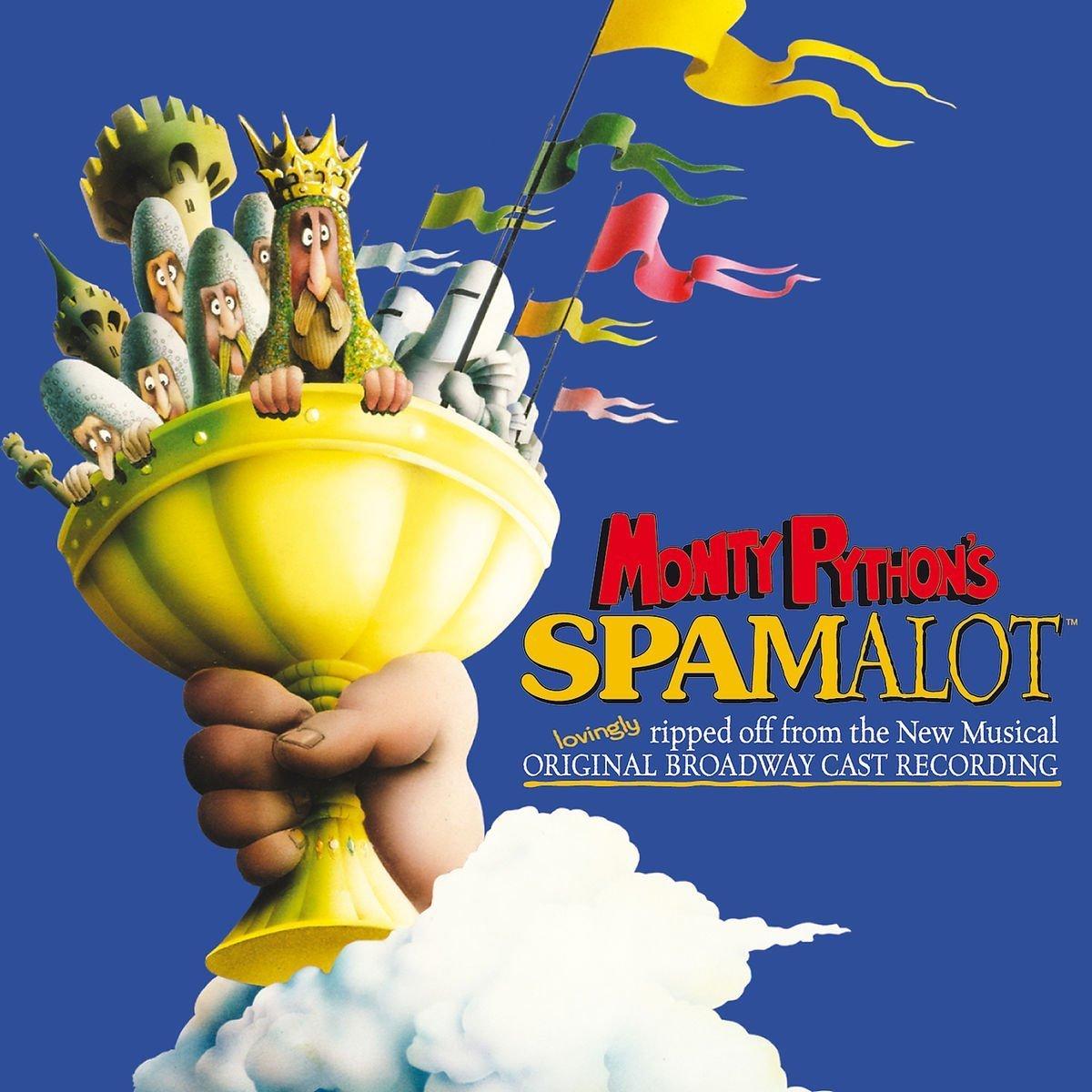 Montypythonovský muzikál Spamalot míří na plátna, připomeňte si nejlepší skeče