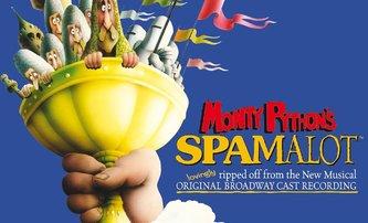 Montypythonovský muzikál Spamalot míří na plátna, připomeňte si nejlepší skeče   Fandíme filmu