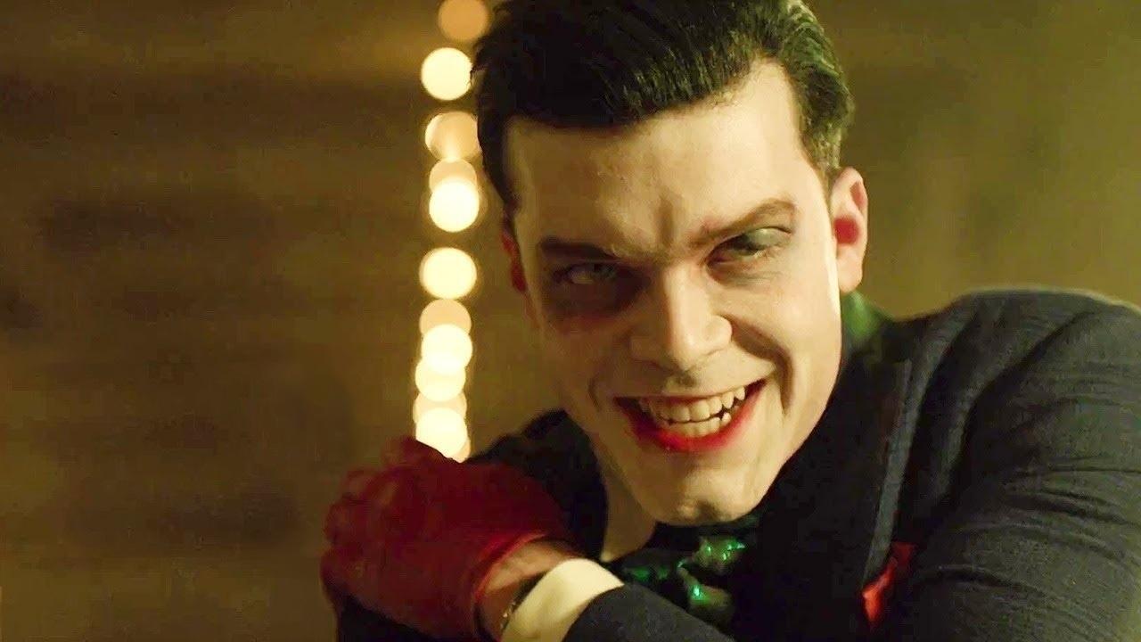 Gotham: Co lze očekávat od finále 4. série?   Fandíme filmu
