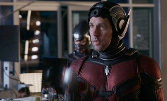 Ant-Man & The Wasp: Sada fotek ukazuje nové postavy a další zajímavosti | Fandíme filmu