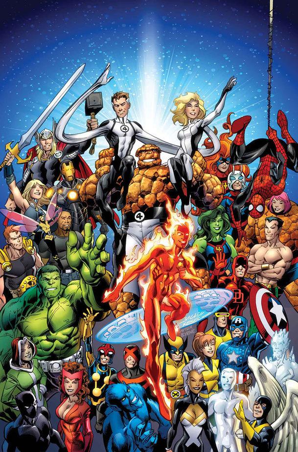 Avengers budou vznikat dál, ale hledá se nová sága | Fandíme filmu