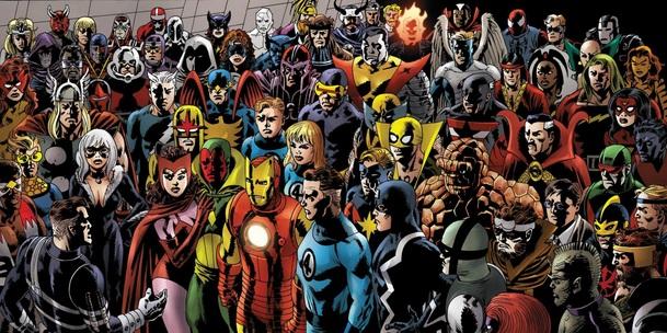 Avengers budou vznikat dál, ale hledá se nová sága   Fandíme filmu
