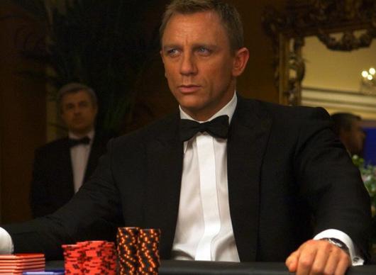 Bond 25 mění datum premiéry | Fandíme filmu