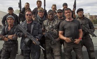 Expendables 4: Stallone si není jistý, zda se dočkáme | Fandíme filmu