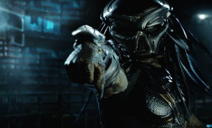 The Predator: První trailer je tady | Fandíme filmu