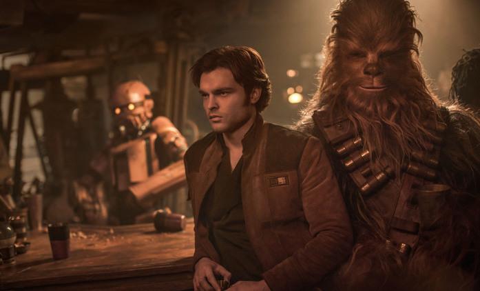 Star Wars: Dostane mladý Han Solo vlastní minisérii? | Fandíme seriálům