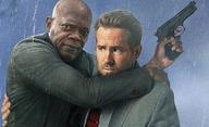 Zabiják & bodyguard: Jackson a Reynolds se vrátí ve dvojce | Fandíme filmu