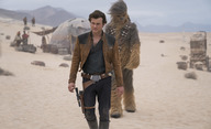 Solo: 70% natočil Howard, film měl být víc jako Strážci Galaxie | Fandíme filmu