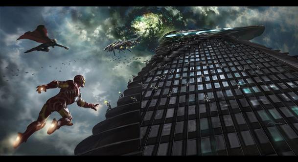 Avengers: Pusťte si řadu vystřižených scén, se kterými mohl být film o dost jiný   Fandíme filmu