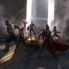 Avengers: Pusťte si řadu vystřižených scén, se kterými mohl být film o dost jiný | Fandíme filmu