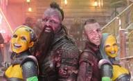 Strážci Galaxie 3: Další film, který vyspoiluje Avengers 4   Fandíme filmu
