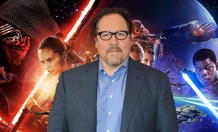 Chystaný seriál ze světa Star Wars hlasí novinky | Fandíme seriálům