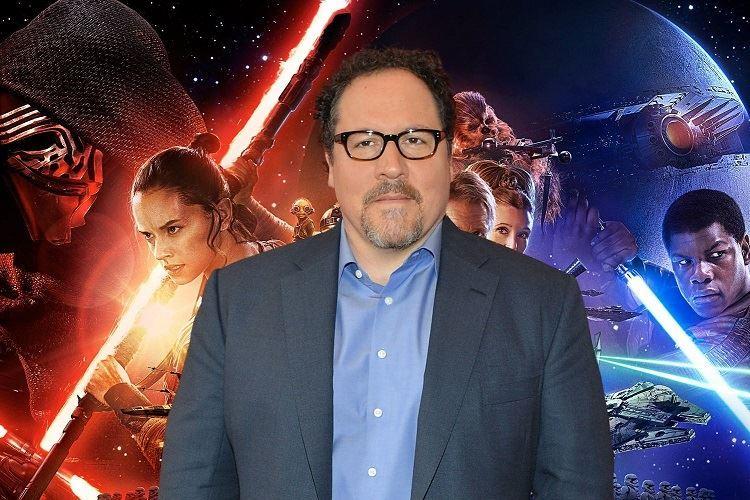 Chystaný seriál ze světa Star Wars hlasí novinky | Fandíme filmu