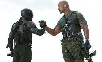 G.I. Joe: Jedna z postav dostane spin-off   Fandíme filmu