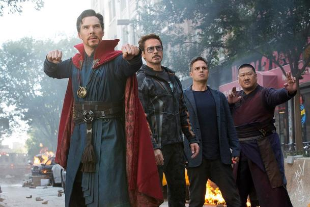 Box Office: Nekonečná Čína   Fandíme filmu