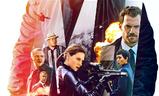 Mission: Impossible - Fallout | Fandíme filmu