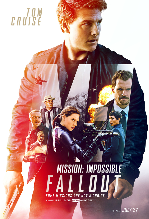 Mission: Impossible 6 | Fandíme filmu