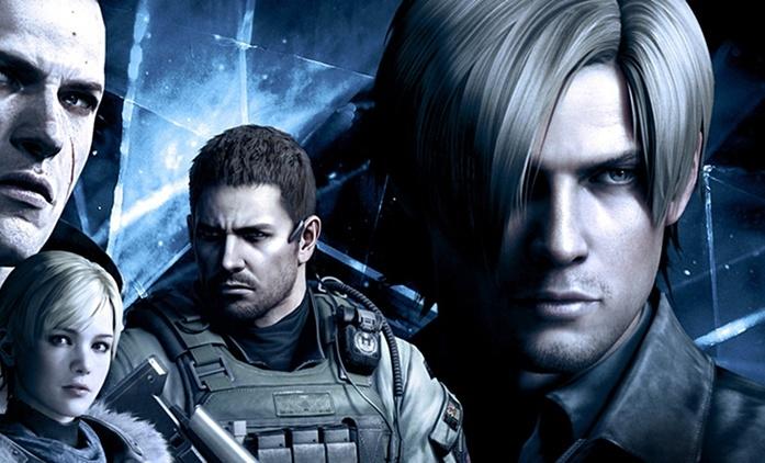 Resident Evil: Přesune se restartovaná série do televize? | Fandíme seriálům