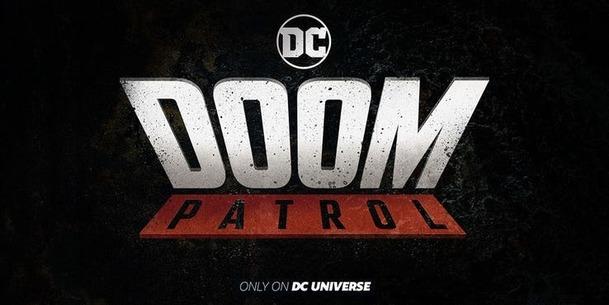 Komiksové novinky #1 - Titans, Jessica Jones, Doom Patrol | Fandíme serialům
