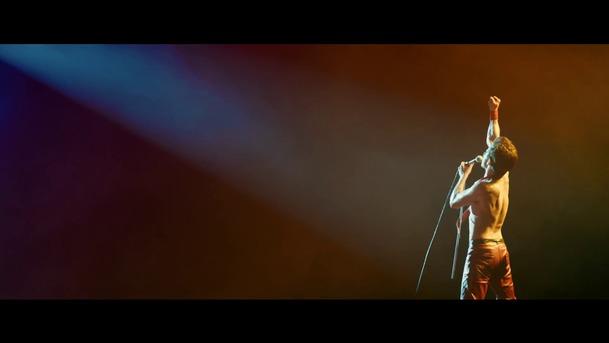 Bohemian Rhapsody: První trailer slibuje stadiónový zážitek   Fandíme filmu