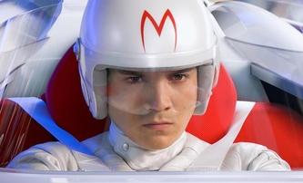 Speed Racer: Představitel hlavního hrdiny by si přál druhý díl   Fandíme filmu