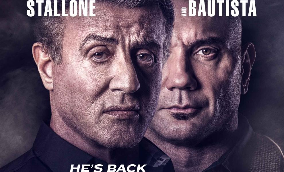 Plán útěku 2: Stallone zase utíká z vězení v prvním traileru