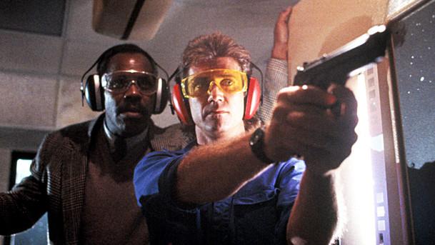 Smrtonosná zbraň 5: A přece se máme dočkat | Fandíme filmu