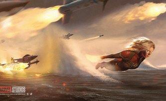 Captain Marvel: Chystaný prequel ji propojí s Infinity War | Fandíme filmu