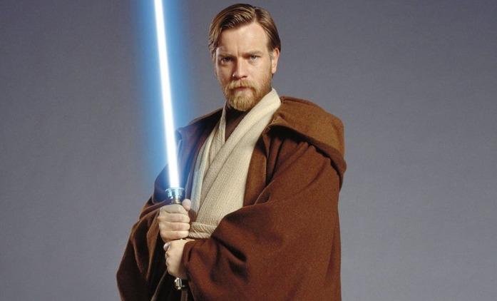 Obi-Wan: Ewan McGregor se vrací do role legendárního Jedie | Fandíme seriálům