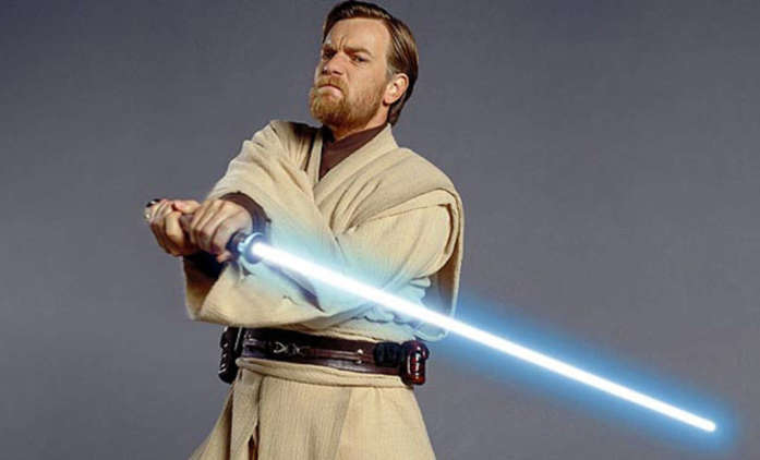 Star Wars: Lucasfilm oficiálně oznámil sérii Obi-Wana Kennobiho   Fandíme seriálům