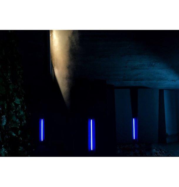 Doom: Obsazení, první fotky a videa z natáčení nového filmu | Fandíme filmu