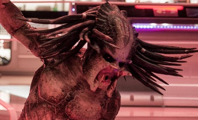 The Predator: Co všechno přinese dosud největší Predátor   Fandíme filmu
