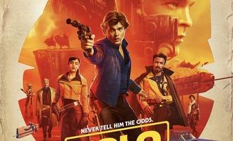 Solo: Star Wars Story - Velké preview nových Hvězdných válek | Fandíme filmu