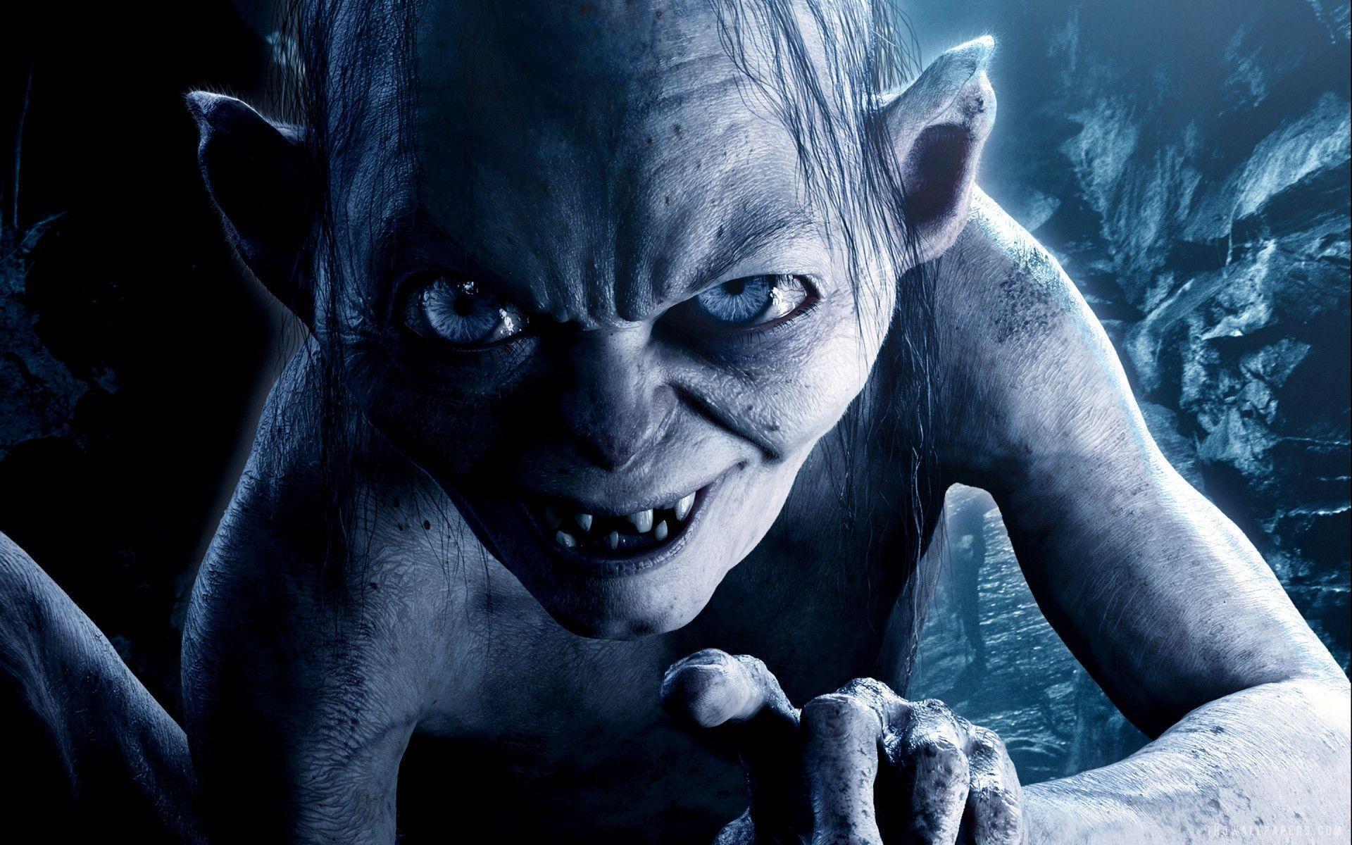 Pán prstenů: Vrátí se Glum v podání Andyho Serkise? | Fandíme filmu