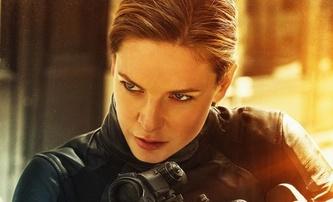 Mission: Impossible 7 - Rebecca Ferguson se vrátí | Fandíme filmu