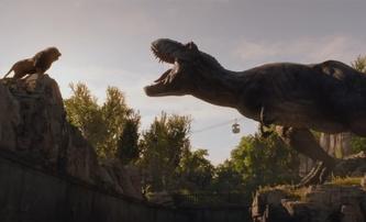 Jurský svět 3 uzavře dosavadní sérii a další zajímavosti od režiséra | Fandíme filmu